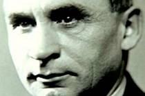 ZAKLADATEL ČESKÉ SCIFI. Jan Weiss. Ilustrační foto.