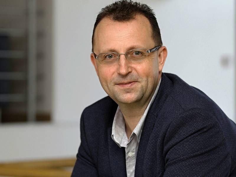 Martin Malík, nový předseda FAČR.