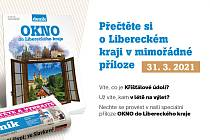 OKNO do Libereckého kraje