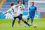Přípravné utkání mezi týmy FC Slovan Liberec a FK Turnov se odehrálo 26. července na stadionu U Nisy v Liberci.