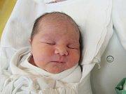 TOBIAS MILO Narodil se 4. dubna v liberecké porodnici mamince Kateřině Milové z Liberce. Vážil 3,42 kg a měřil 48 cm.