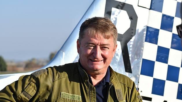 Miroslav Sázavský.