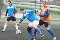 FC ŠOTCI 2011 SOCKY. Šotci jsou v rozlišovácích (Rašín