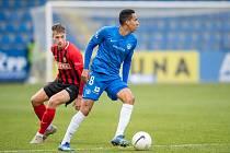 Liberec čeká důležitý souboj s Opavou, kterou na podzim doma zdolal 2:0.