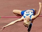 Atletika - ilustrační fotografie.