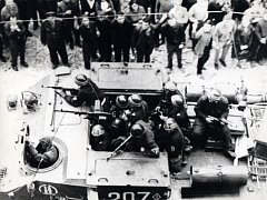 Liberec, 21. srpen1968