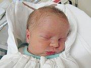 DOMINIK ŠULC Narodil se 20. června v liberecké porodnici, společně se svým bráškou Danielem, mamince Lucii Šulcové ze Stráže pod Ralskem. Vážil 3,37 kg a měřil 52 cm.