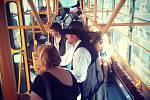 Divadelní tramvaj