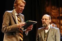 Věc Makropulos nastudovalo jako poslední premiéru sezóny liberecké Divadlo F. X. Šaldy.