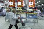 Lidé stále častěji jezdí nakupovat do Německa či Polska