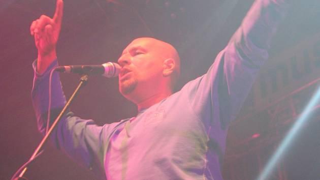 Mydlovary Tour 2007
