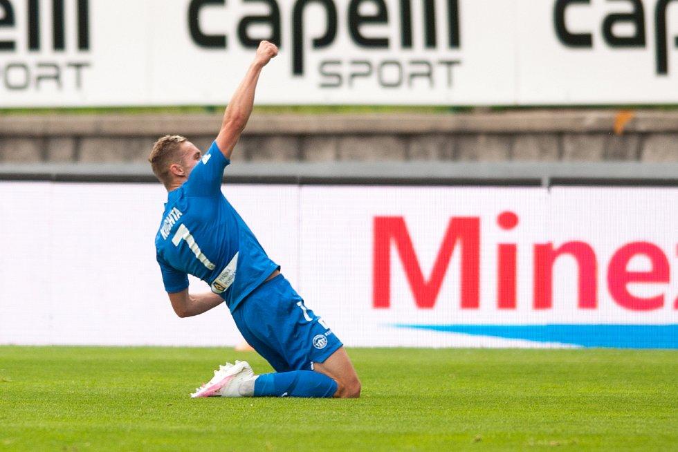 FK Jablonec - FC Slovan Liberec (27.kolo)