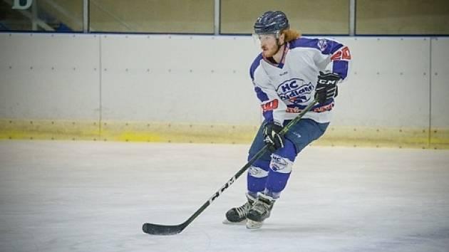 Hokejisté Frýdlantu jako první dokázali porazit Turnov.