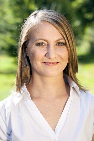 Karolína Hrbková (Změna pro Liberec)
