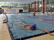 Liberecký bazén.