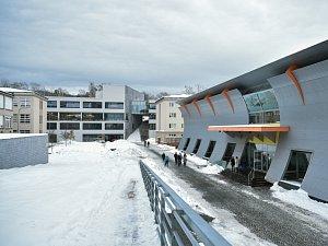 Technická univerzita v Liberci.