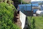 Spolupráce s Vazební věznicí Liberec se znovu rozbíhá.