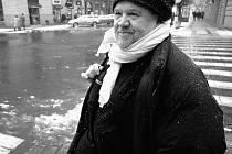 Antonín Kratochvíl - rozhovor