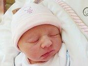 DANIELA MIKOLANDOVÁ Narodila se 17. srpna v liberecké porodnici mamince Aleně Krebsové z Liberce. Vážila 2,86 kg a měřila 49 cm.