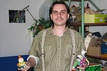 Cyril Podolský. Ilustrační foto.