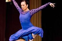 ORIGINÁLNÍ A ŽÁNROVĚ ROZMANITÉ. Takovou pověst provází představení amerického souboru Ballet Magnificat