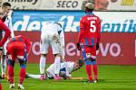 Fotbalisté Liberce se v rámci MOL Cupu představí v Plzni. Na začátku února vyhráli ve Štruncových sadech 2:0.