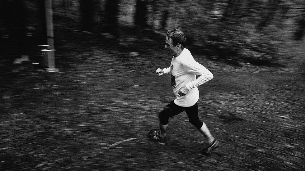 Běh okolo zoo – 4. ročník