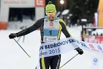Jiří Ročárek vyhrál třicítku i pětadvacítku.