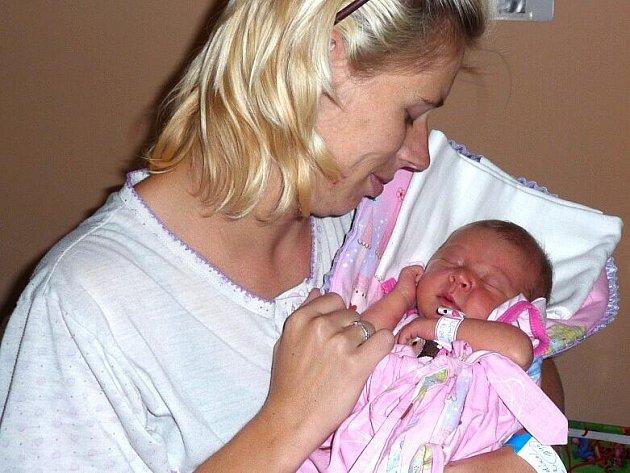 Mamince Kristině Olšanské z Křižan  se dne 2. října 2009 v liberecké porodnici narodila dcera Eliška Olšanská, která vážila 3,3 kilogramů a měřila 49 centimetrů. Blahopřejeme!