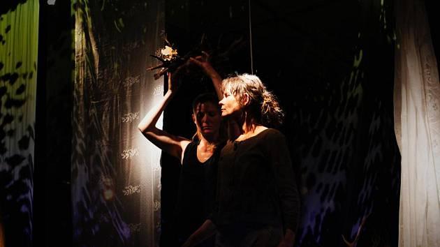 Naivní divadlo připravuje první podzimní premiéru. Pouť Krkonošskou poprvé uvidí diváci 19. října.