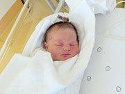 ROSALIE VOLŠOVÁ Narodila se 9. května v liberecké porodnici mamince Nikole Volšové z Liberce. Vážila 4,00 kg a měřila 52 cm.