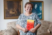 Irena Eliášová, romská spisovatelka