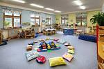 Mateřská škola v Zahradě
