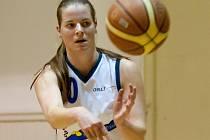 Basketbal ženy - Martina Nehasilová