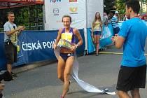 RunTour běželo tisíc závodníků