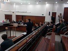 Krajský soud v Liberci začal projednávat korupční kauzu, v níž figuruje také hejtman Martin Půta.