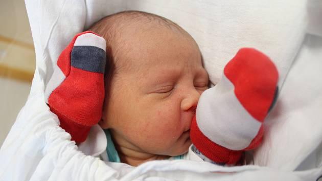 Petra Drešerová. Narodila se 26. prosince v liberecképorodnici mamince Šárce Drešerové z Liberce. Vážila 2,86 kg a měřila 49 cm.