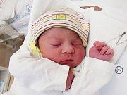 ELIŠKA LEBDUŠKOVÁ Narodila se 23. února v liberecké porodnici mamince Ludmile Sedláčkové ze Stráže pod Ralskem. Vážila 3,18 kg a měřila 50 cm.