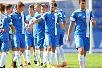 Fotbalová juniorka Slovanu