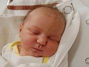 KRISTÝNA SKALICKÁ  Narodila se 10. ledna v liberecké porodnici mamince Markétě Skalické ze Stráže pod Ralskem. Vážila 3,34 kg.