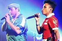 MONKEY BUSINESS a PENEŘI STRÝČKA HOMEBOYE vyrazili na společné tour, které odstartovali v Jablonci.