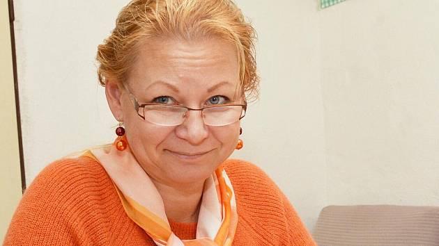 Jana Fričová