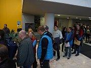 Kotlíkové dotace v Libereckém kraji provázely nervozita i potyčky.