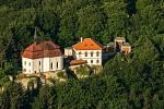 hrad Valdštejn