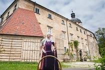 hrad Grabštejn