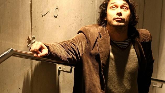 Film Venkovský učitel přijel do Liberce představit hlavní protagonista Pavel Liška.