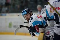 Tipsport extraliga, 46. kolo: HC Bílí Tygři Liberec vs. HC Energie Karlovy Vary.