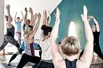 Oslava Mezinárodního dne jógy