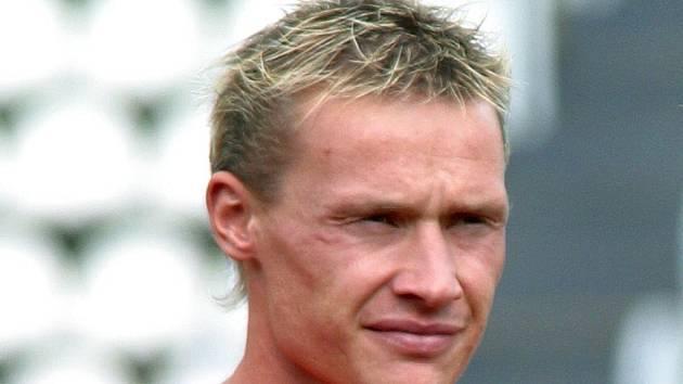 REPREZENTACE? Tomáš Zápotočný věří, že se do českého národního týmu vrátí.