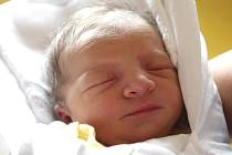 KRISTÝNA HAMADOVÁ. Narodila se 27. července v liberecké porodnici mamince Haně Hamadové z Frýdlantu. Měřila 49 cm a vážila 3,25 kg.